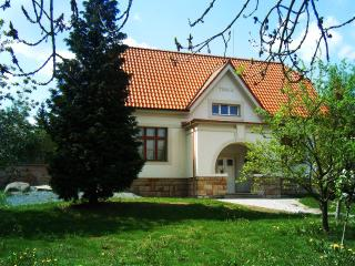Penzion Jevany