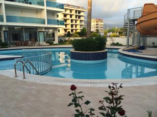 Holiday home -Beach Front in Alanya - Kestel
