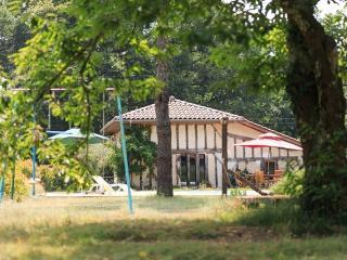 Maison Bernachot, Laluque