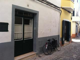 Charming house in historic centre of Ciutadella., Ciudadela