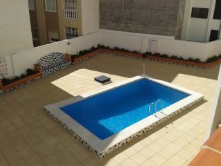 studio Espagne avec piscine à 300 de la plage, Torrevieja