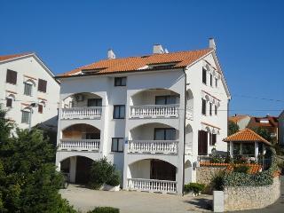 Apartment Katarina, Malinska