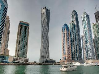 Awesome 2 B/R apt in Cayan Tower #DD2B03, Dubaï