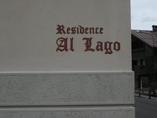 Il residence si trova vicino al meraviglioso Lago di Mosigo