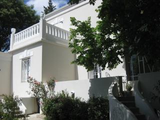 villa La Cigale, Sete