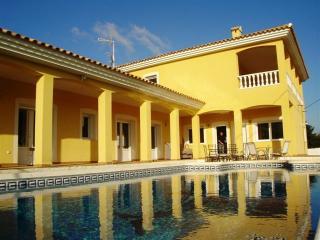 Luxury 4 bed villa La Manga, Region of Murcia