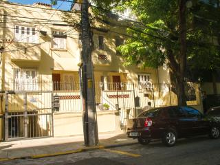 Near Maracana cozy appartment