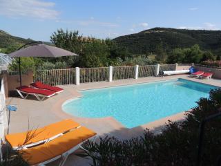 la piscine 10 x 5m pour le plaisir de tous