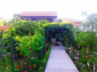 Apartment at idyllic location Split, Spalato