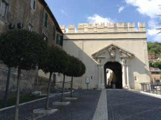 Ferienhaus Porta Solis