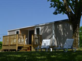 Cottage 2 rooms / 2 chambres