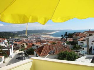 2 bedroom apartment Nazaré Portugal