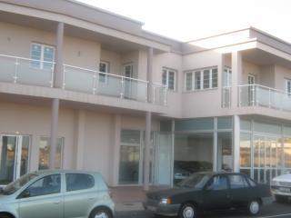 Alloggio al primo piano con balcone e terrazzo