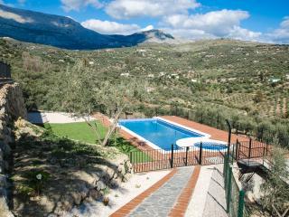 Cortijo Cabrilla. A 25km de Torre del mar Malaga
