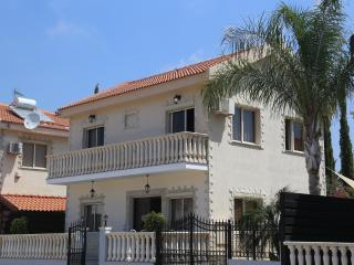 Villa Yiupis #2, Limassol