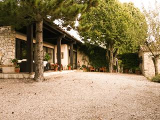 Villa Mas, Vence