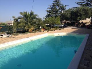 Villa con piscina per 8/10 persone, Alberobello