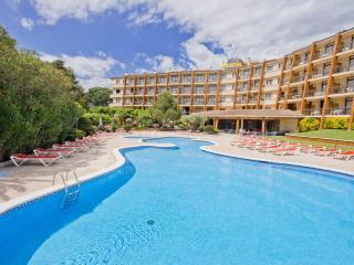 TOSSA PARK HOTEL 2-4, Tossa de Mar