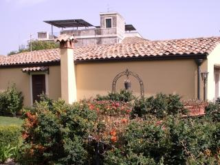 Viscalori Holiday Home, Viagrande