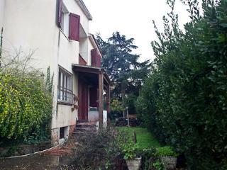Villetta semi indipendente con giardino, Sassari