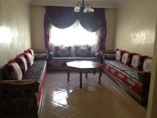 Appartement Résidence Kawacim, Tanger