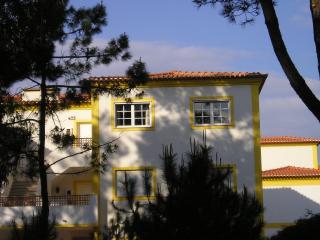 Holiday Apartment in Praia del Rey Golf Resort, Obidos