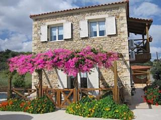 Villa Chrisi Petra Featured on channel 4 Homes by the med