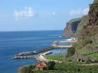 Jardim do Arco Luxury 2 bed apartment Free Wifi, Arco da Calheta