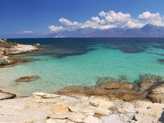Magnifique appt 2 chambres vue mer, Calvi