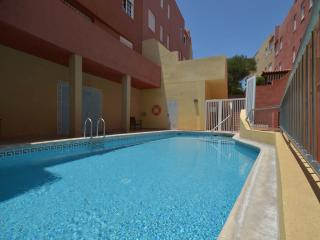Playa San Juan, Tenerife 6 Berth Luxury Apartment