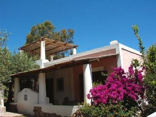 Villa Eoliana