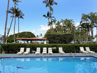 Maui Parkshore 304 - Newly Remodeled Bathrooms! Gorgeous, Ocean view 2B/2B., Kihei