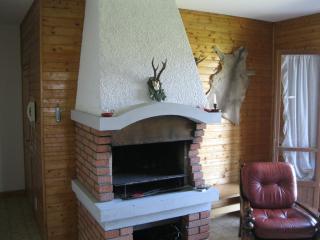 Casa Montagna, Modena