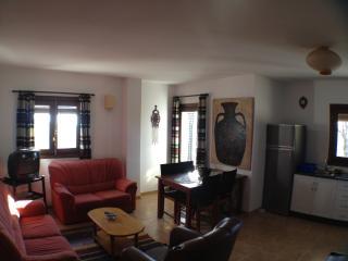 Apartamento Los Berchules