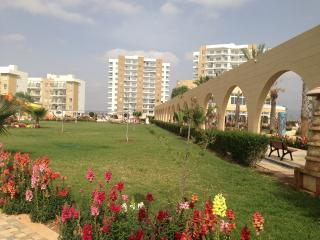 Modern apartment near seaside