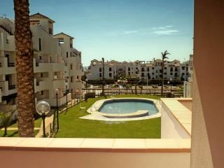Apartamento en Altos de Nuevo Vera