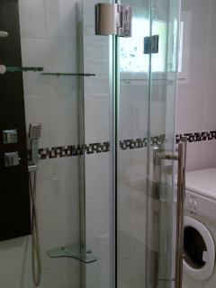 la Thiérachienne salle de bain