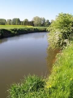 la rivière Oise