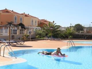 Holidayhome in Caleta de Fuste at the Golf Course#