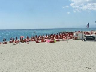 Ground Floor Apartment Caulonia Marina, Calabria