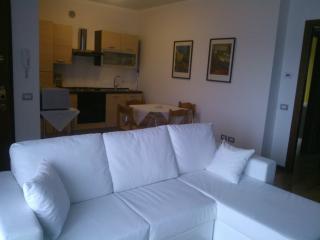 appartamento nuovo vicino a Crema