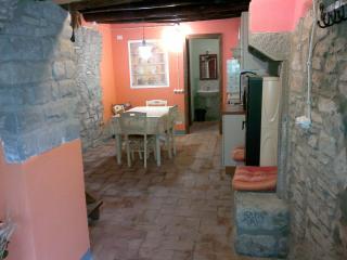 VacanzeVezzano Casa Broccolo, Chiusi della Verna
