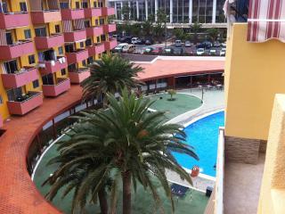 1 bedroom  apartment in  Los Cristianos, Arona