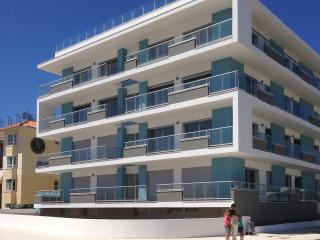 Beautiful luxury apartment - large terrace of 60m², Sao Martinho do Porto