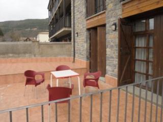 Apartamento para 6 personas en Biescas