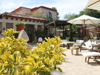 Chalet en Ibiza con piscina, Port d'es Torrent