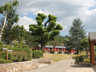 Domaine Aigoual Cévennes Privilège 5 personnes