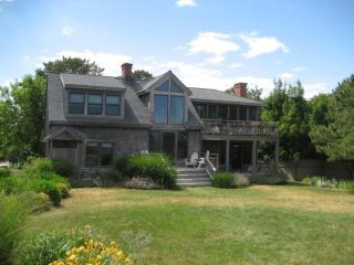 The Captains House with Sweeping Views 116342, Oak Bluffs