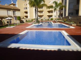Albatros Apartments - Los Alcazares, Murcia, Spain