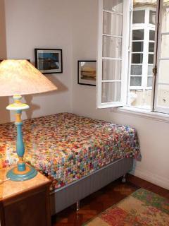 3rd bedroom / terceiro quarto